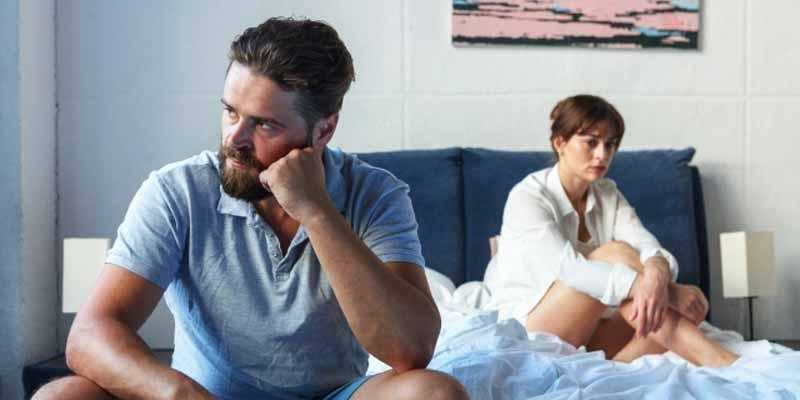 婚活で人間不信になるケース