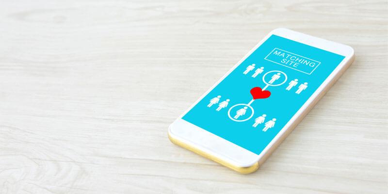 看護師の婚活には、婚活アプリを活用しよう!