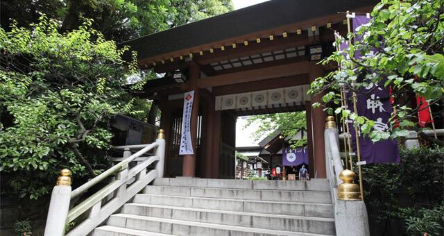【東京都】東京大神宮