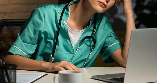 看護師は婚活で病んでいる?婚活で病んでいる場合はどうする?