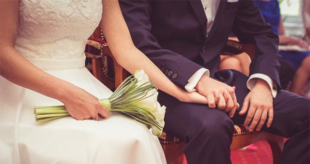 マッチングアプリで結婚したときの馴れ初めはどうすればいい?
