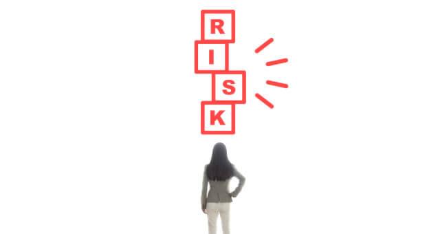 結婚はリスクが高い?女性の結婚リスクについて詳しく解説!