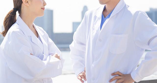 看護師の職場恋愛は危険?職場恋愛の時に気を付けるポイント